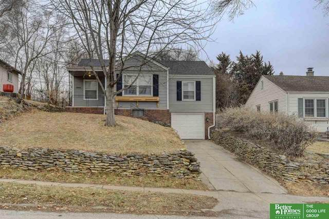 5806 Cedar Street, Omaha, NE 68106 (MLS #22003808) :: Lincoln Select Real Estate Group