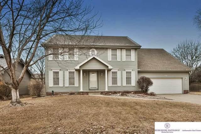 17466 V Street, Omaha, NE 68135 (MLS #22003809) :: Capital City Realty Group