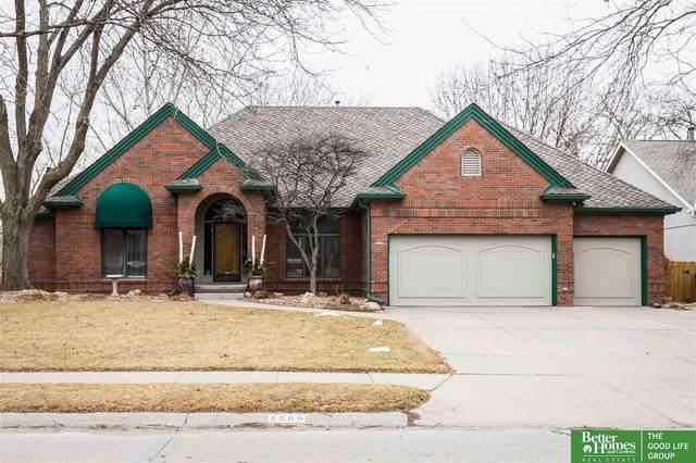 6509 S 102nd Street, Omaha, NE 68127 (MLS #22003812) :: Capital City Realty Group