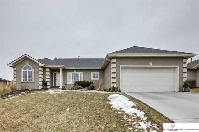 20123 Douglas Street, Elkhorn, NE 68022 (MLS #22003829) :: Stuart & Associates Real Estate Group