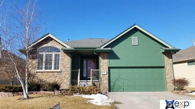 11540 Lakeview Drive, Papillion, NE 68133 (MLS #22003840) :: Stuart & Associates Real Estate Group