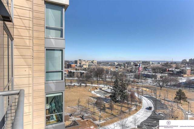 220 S 31 Avenue #3606, Omaha, NE 68131 (MLS #22003843) :: Catalyst Real Estate Group