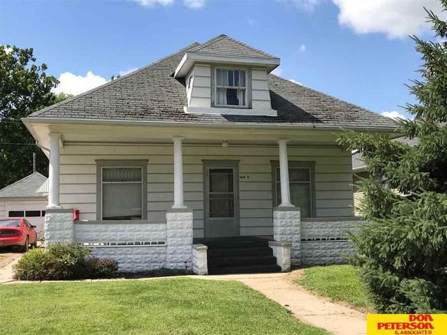 104 S Cedar Avenue, Hartington, NE 68739 (MLS #22003846) :: Capital City Realty Group