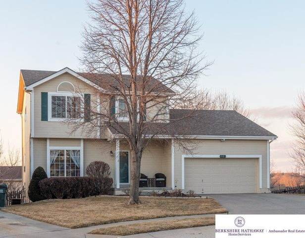 4760 N 149th Circle, Omaha, NE 68116 (MLS #22003851) :: Capital City Realty Group