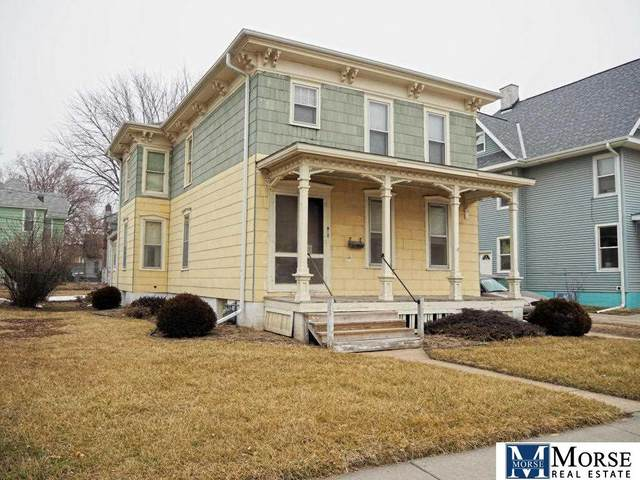 812 5th Avenue, Council Bluffs, IA 51501 (MLS #22003855) :: Capital City Realty Group