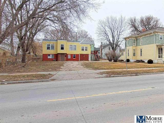 818 5th Avenue, Council Bluffs, IA 51501 (MLS #22003856) :: Capital City Realty Group