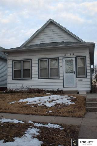 3119 S 18 Street, Omaha, NE 68108 (MLS #22003860) :: Stuart & Associates Real Estate Group