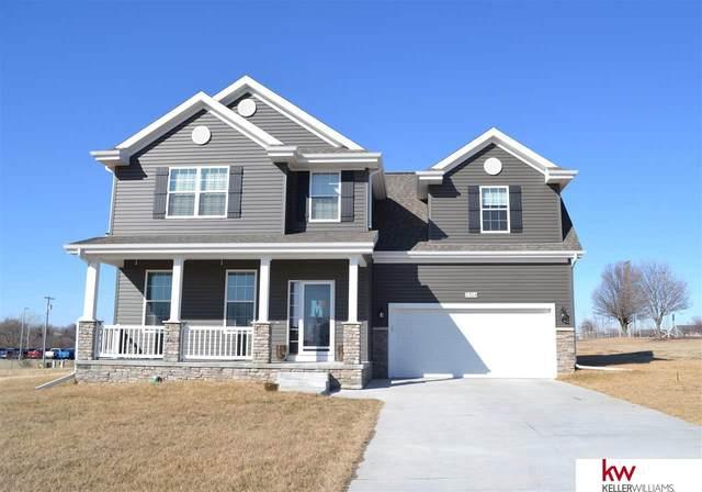2304 Acorn Drive, Plattsmouth, NE 68048 (MLS #22003871) :: Dodge County Realty Group