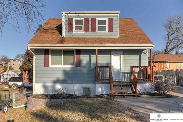 3431 S 60 Street, Omaha, NE 68106 (MLS #22003887) :: Stuart & Associates Real Estate Group