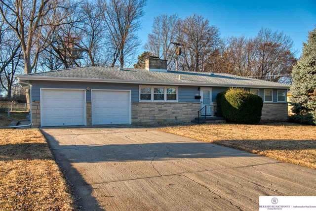 717 Lemay Drive, Bellevue, NE 68005 (MLS #22003894) :: Complete Real Estate Group