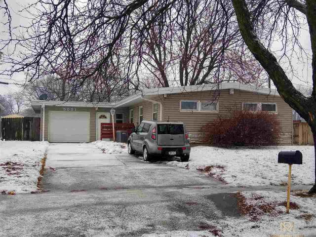 5001 Benton Street, Lincoln, NE 68504 (MLS #22003897) :: Lincoln Select Real Estate Group