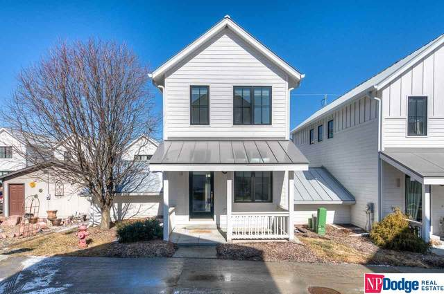 712 Lucia Plaza, Omaha, NE 68108 (MLS #22003898) :: Stuart & Associates Real Estate Group