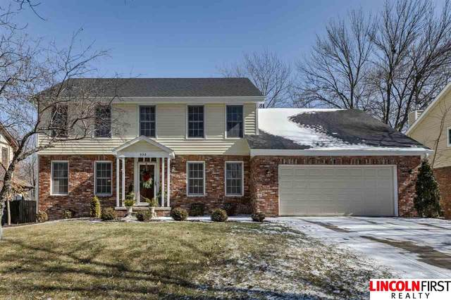 930 Twin Ridge Road, Lincoln, NE 68510 (MLS #22003909) :: Complete Real Estate Group