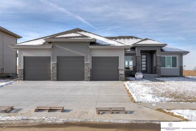 4408 S 219th Street, Elkhorn, NE 68022 (MLS #22003915) :: Stuart & Associates Real Estate Group