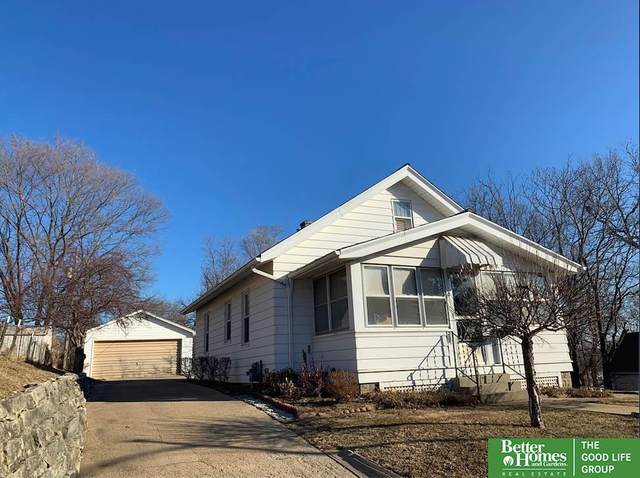 4134 Grant Street, Omaha, NE 68111 (MLS #22003916) :: The Briley Team