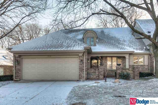 1229 N 97 Plaza, Omaha, NE 68114 (MLS #22003919) :: Complete Real Estate Group