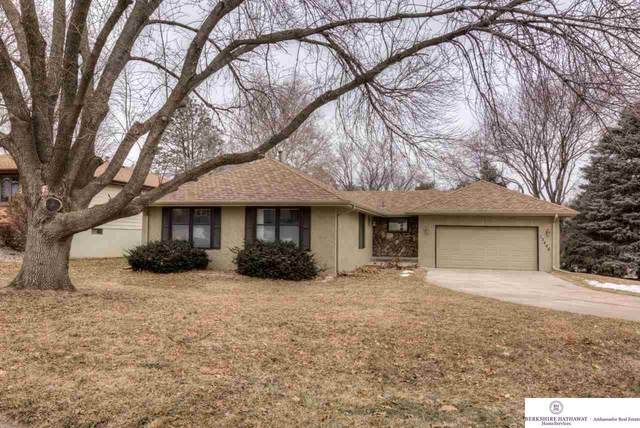 12406 William Street, Omaha, NE 68144 (MLS #22003921) :: Complete Real Estate Group