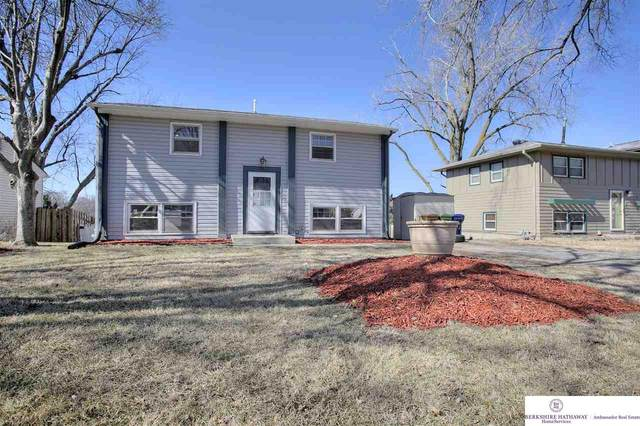 608 Garden Avenue, Bellevue, NE 68005 (MLS #22003925) :: Complete Real Estate Group