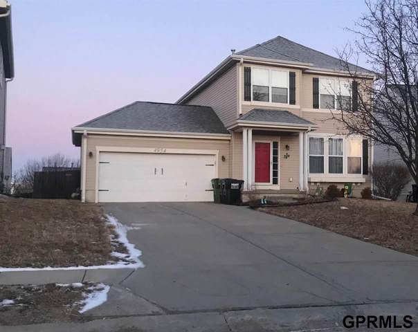 4954 S 193rd Street, Omaha, NE 68135 (MLS #22003927) :: Dodge County Realty Group