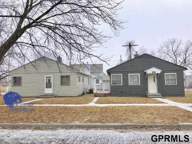 1103 N Burlington Avenue, York, NE 68467 (MLS #22003937) :: Capital City Realty Group