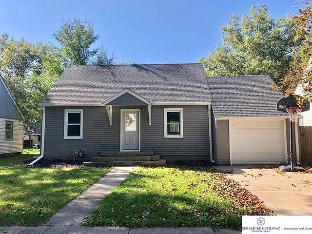 1307 N Mckaig Avenue, York, NE 68467 (MLS #22003946) :: Capital City Realty Group