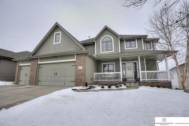16422 Heather Street, Omaha, NE 68136 (MLS #22003955) :: Complete Real Estate Group
