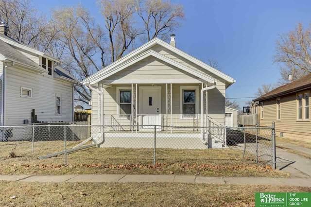 1504 S Ellison Avenue, Omaha, NE 68110 (MLS #22003982) :: Stuart & Associates Real Estate Group