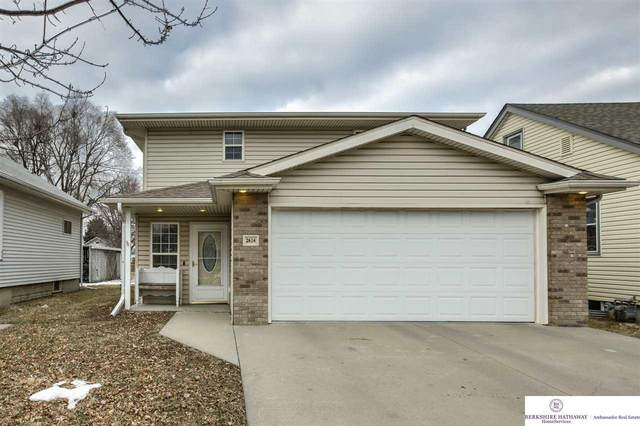 2614 3RD Avenue, Council Bluffs, IA 51501 (MLS #22003991) :: Complete Real Estate Group