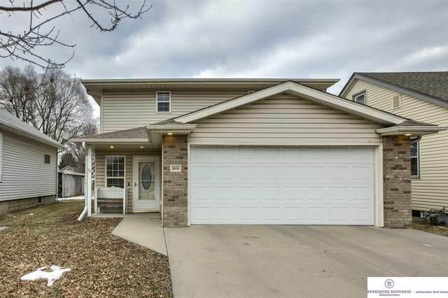 2614 3RD Avenue, Council Bluffs, IA 51501 (MLS #22003991) :: Stuart & Associates Real Estate Group