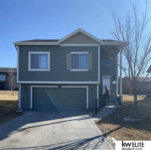 7009 S 183 Terrace, Omaha, NE 68136 (MLS #22003995) :: Stuart & Associates Real Estate Group