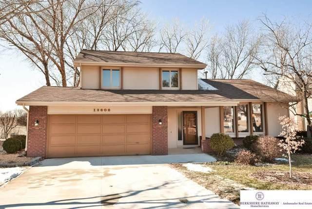 12808 S 38th Street, Bellevue, NE 68123 (MLS #22004000) :: Stuart & Associates Real Estate Group