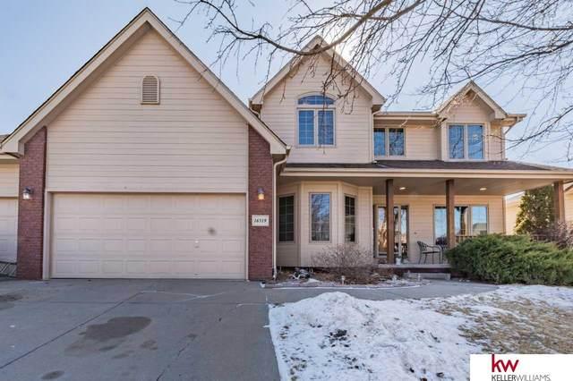 16519 Willow Street, Omaha, NE 68136 (MLS #22004002) :: Dodge County Realty Group