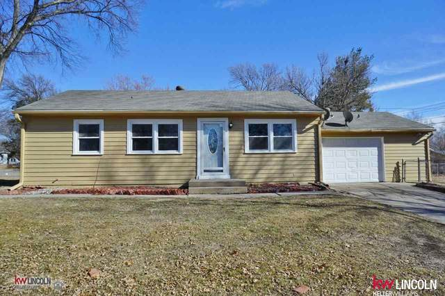3834 N 10th Street, Lincoln, NE 68521 (MLS #22004007) :: Complete Real Estate Group