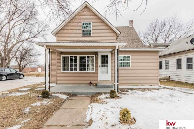1501 Avenue E, Wisner, NE 68791 (MLS #22004008) :: Complete Real Estate Group