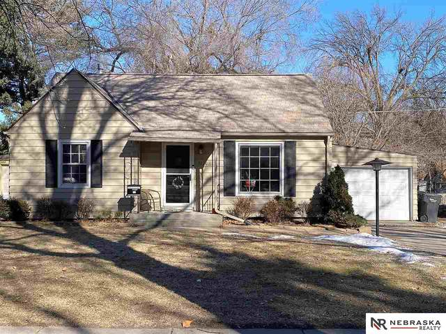 3720 L Street, Lincoln, NE 68510 (MLS #22004009) :: Complete Real Estate Group