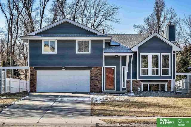 3409 Blackhawk Drive, Bellevue, NE 68123 (MLS #22004010) :: Stuart & Associates Real Estate Group