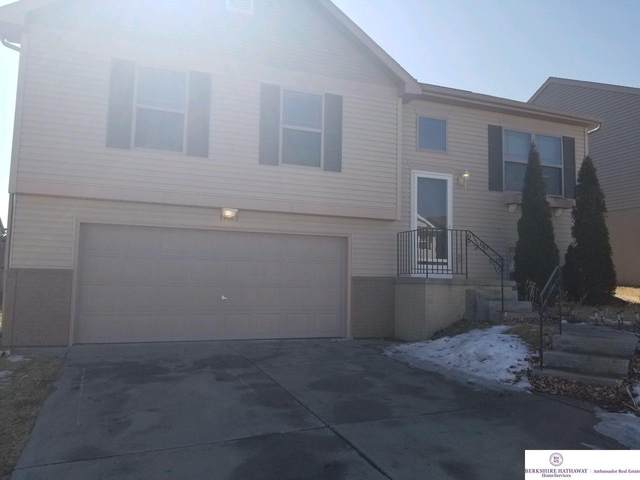 14605 Knudsen Street, Bennington, NE 68007 (MLS #22004014) :: Capital City Realty Group