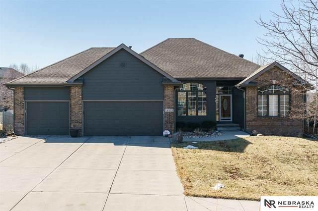 18403 Pasadena Avenue, Omaha, NE 68130 (MLS #22004019) :: Dodge County Realty Group