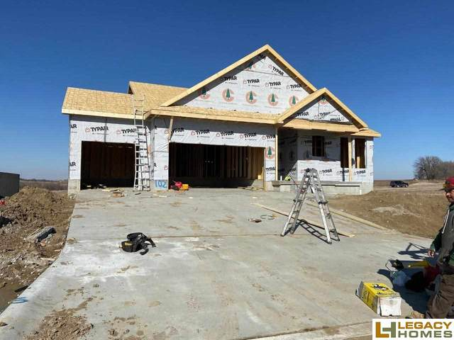 940 Kooser Drive, Lincoln, NE 68521 (MLS #22004020) :: Dodge County Realty Group