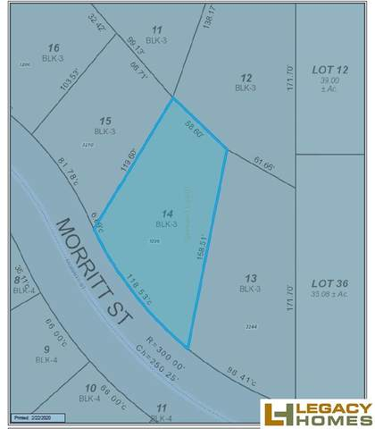3226 Morritt Street, Roca, NE 68430 (MLS #22004032) :: Omaha Real Estate Group