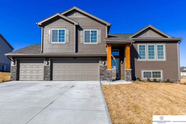 14310 S 17 Street, Bellevue, NE 68123 (MLS #22004034) :: Dodge County Realty Group