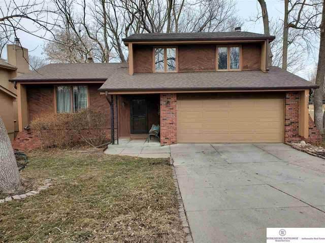 3602 Lookingglass Drive, Bellevue, NE 68123 (MLS #22004035) :: Dodge County Realty Group