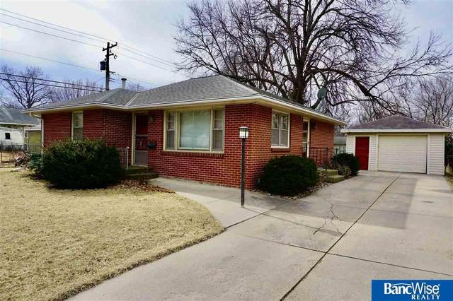 3131 N 53rd Street, Lincoln, NE 68504 (MLS #22004046) :: Capital City Realty Group