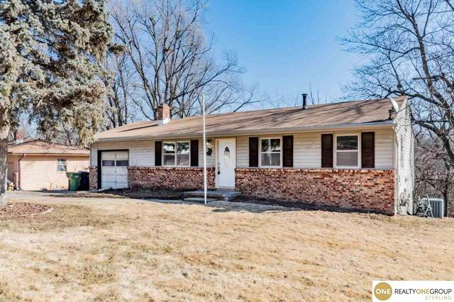 8805 S 34 Street, Bellevue, NE 68147 (MLS #22004053) :: Dodge County Realty Group