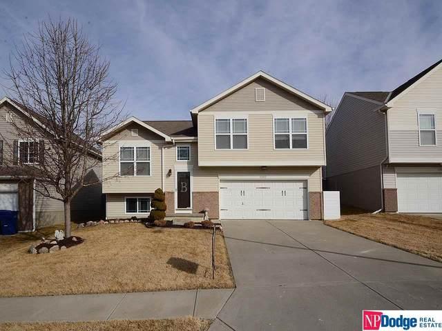 15412 Tucker Street, Omaha, NE 68007 (MLS #22004068) :: Capital City Realty Group