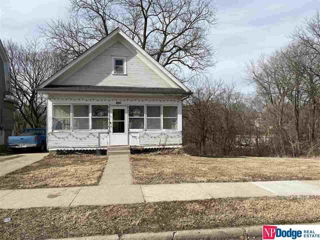 1520 N 41ST Avenue, Omaha, NE 68111 (MLS #22004122) :: Dodge County Realty Group