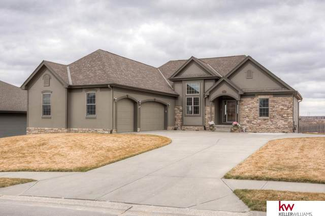 2520 N 176 Avenue, Omaha, NE 68116 (MLS #22004137) :: Dodge County Realty Group