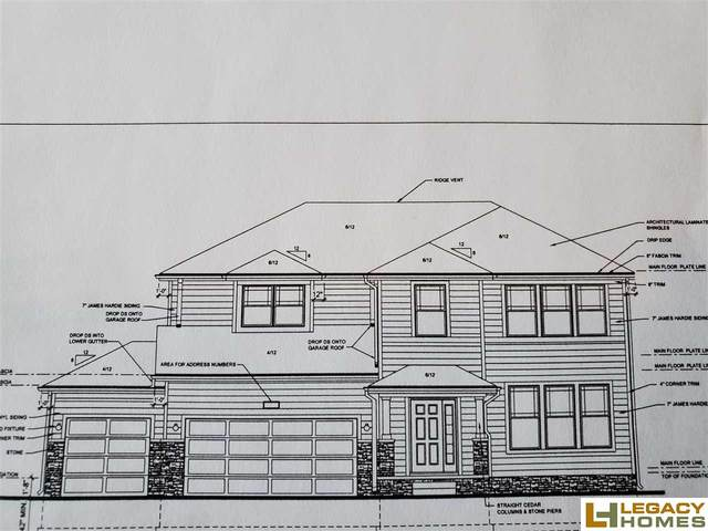 17108 Craig Street, Bennington, NE 68007 (MLS #22004139) :: One80 Group/Berkshire Hathaway HomeServices Ambassador Real Estate