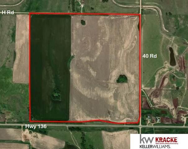 Hwy 136 & 40 Road, Riverton, NE 68972 (MLS #22004140) :: Complete Real Estate Group