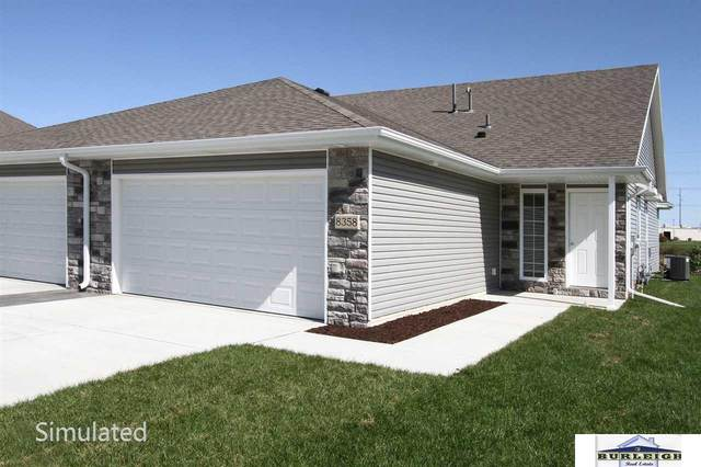 9017 Tumbleweed Drive, Lincoln, NE 68507 (MLS #22004145) :: Capital City Realty Group